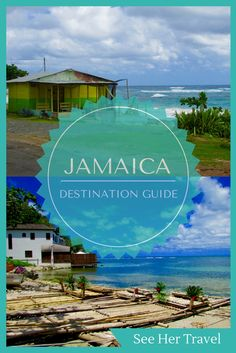 A big Jamaica travel guide for independent travellers and newly arrived expats to the great Caribbean nation! Travel tips, life tips and more! from www.seehertravel.com