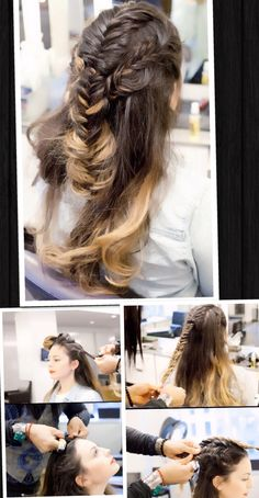 ART OF HAIR BRAIDING