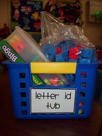 Chalk Talk: A Kindergarten Blog: The Guided Reading Guru: Debbie Diller