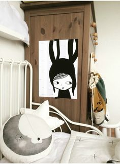 Bring some Fun and Magic into your Kids Room with Amayadeeme