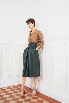Модные советы и рекомендации 2018. Какая одежда будет в моде в 2018 году. Что носить из одежды в 2018: осень, зима, вечна и лето на фото.