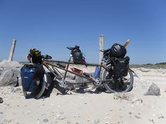 10 Tips For Touring On A Tandem Bicycle | TravellingTwo: Bicycle Touring Around The World