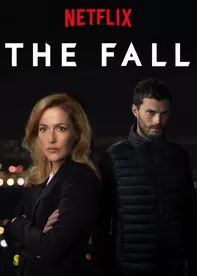 "Sooo glad Netflix brought back the 2nd series of ""The Fall""....Outstanding drama!! :)"