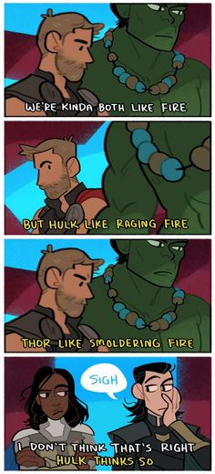 Thor: Ragnarok    How long is this debate gonna be