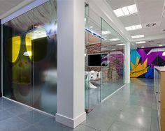 London Office Refurbishment
