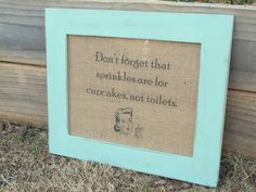 Hey, I found this really awesome Etsy listing at https://www.etsy.com/listing/182213022/bathroom-sign-burlap-sign-retro-print