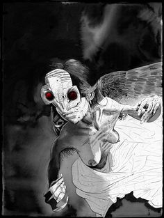 Smoke and Mirrors (preorder) by Neil Gaiman — Subterranean Press - Illustrations by Dave McKean Dave Mckean, Mystery Genre, Todd Mcfarlane, Dreams And Nightmares, House Illustration, Smoke And Mirrors, Neil Gaiman, Comic Styles, Comic Book Artists