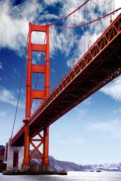 Golden Gate Bridge opens new visitor experience