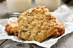 Superfood Oatmeal Cookies from Sarah-Jane Bedwell, R.D.
