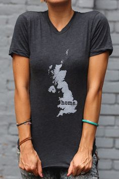 "If ""home"" was in Scotland I would totally buy it!"