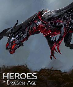 Dragon of the Elder One