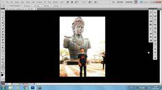 Cara memperbaiki Photo yang gelap - Photoshop CS5