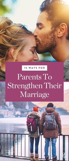 When you're married with kids, it's not a question of if your relationship will feel strain, but rather, what you can actually do about it. Answer? Plenty. Read up here. #parenting #parentingtips #relationships #relationshipadvice #marriage #marriagetips #marriageadvice #strengthenyourmarraige