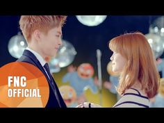AOA 지민(JIMIN) - 야 하고 싶어(feat.XIUMIN of EXO) Music Video - YouTube