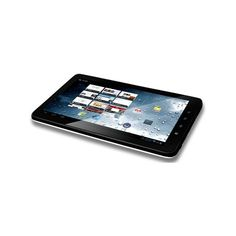 ZtPad C91 - 10-inch 1GHz 1GB DDR3 Android 4 Ice Cream Sandwich