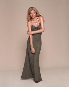 www.socko.ca Isabel Dress