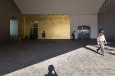 OMA . Fondazione Prada . Milan