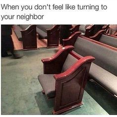 I need this at my church lol