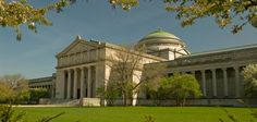 The Museum Of Science & Industry - Hyde Park (largest science center in Western Hemisphere)