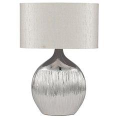 Elaina 44.5cm Table Lamp