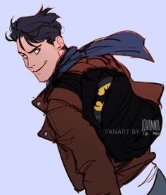 JASON TODD THIS IS SOO CUTEE