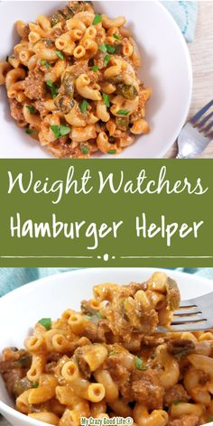 healthy weeknight meals This healthy Homemade Hamburger Helper recipe is an easy dinner that will make your whole family happy! This quick meal can be made in the Instant Pot, C Ground Beef Recipes For Dinner, Dinner Recipes Easy Quick, Quick Easy Meals, Lunch Recipes, Healthy Dinner Recipes, Health Recipes, Pasta Recipes, Healthy Hamburger Recipes, Healthy Weeknight Dinners