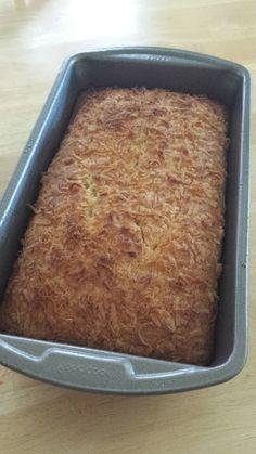 Little Corner of Mine: Toasted Coconut Chia Seeds Cake