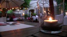 SA RASCASSA, RESTAURANTE, HOSTAL -Cala d'Aiguafreda, Begur (Girona) by Media Select. Restaurante