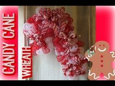 Here's my winter inspired wreath tutorial. I used deco mesh and a few decorations I found at walmart. This one took me some time to figure out but Im happy w...