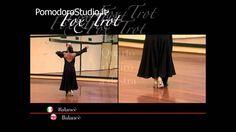 Fox Trot - Lezione di Gianni Nicoli pt.1-5