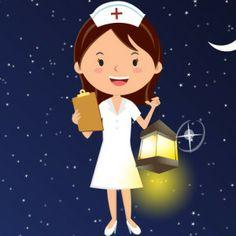 10 more ways you know you're a night shift nurse! #LOL #NurseHumor #Nurses #Nightshift