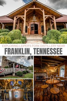 cool things to do in Franklin, Tennessee With rolling green hills, white picket fences surrounding palatial estates, a charming town centre and friendly folks always welcoming a leisurely chat, the city of is as quintessentially deep south as it gets. White Picket Fence, Picket Fences, Franklin Tennessee, Nashville Tennessee, Tennessee Usa, Nashville Trip, Nashville Restaurants, Visit Nashville, Usa Cities
