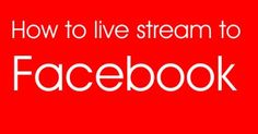 Epnet Live offer live streaming services to Facebook in 2017. Change the way your Fans see you. Text and photos are not the only way you can engage with your audience. If you are marketing your brand today you should try this exciting new platform. For businesses that want larger visibility, engagement, interaction and the best chance of reaching their public, converting them into clients and retaining them.