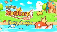Magikarp Jump - Heavy League