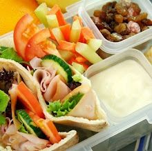 For Healthy Lunch Box Ideas, visit our Recipe Section