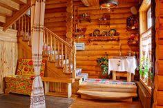 Отель «Терем» в Краснодаре, Россия по выгодным ценам. Экономно и быстро!