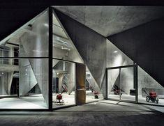 Masuya Akihisa Hirata Architecture Office Niigata Prefecture