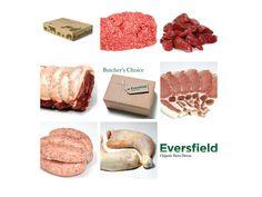 Eversfield Organic Meat Selection Box
