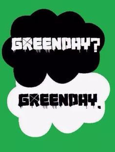 More green day