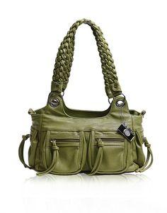 Epiphanie Olive Stella camera bag..oh my!  I.AM.IN.LOVE.