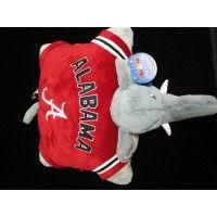 University of Alabama Pillow Pet.
