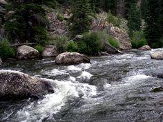 Taylor River Colorado Fly Fishing - Bing Images