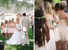 Bill & Kim - High Star Ranch wedding. Park City Wedding. Photography by…