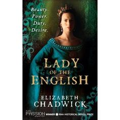 Lady of the English (2011) Two very different women are linked by destiny and the struggle for the English…