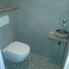 Afbeeldingsresultaat voor cementtegels toilet