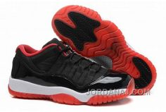 new arrival 0cfce 8e256 Buy Coupon For Nike Air Jordan 11 Xi Chicago Bulls Womens Shoes 2015 Black  White Red from Reliable Coupon For Nike Air Jordan 11 Xi Chicago Bulls  Womens ...
