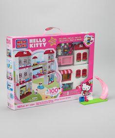 1000 images about legos for the kids on pinterest lego - Lego hello kitty maison ...