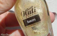MariCômio: Marshmallow de Alfazema - Risqué + Baile Cintilante - Nati
