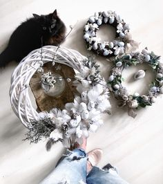 Easter wreath decorations,handmade,instagram lavien_home_decor