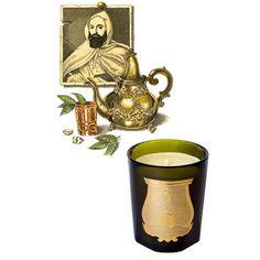 Trudon - Bougie parfumée Abd El Kader